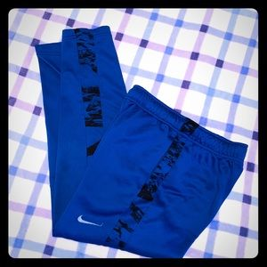 Nike Dri Fit Pants Large